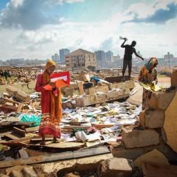 Uganda e fotogiornalismo